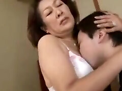 Mom Porn Boy