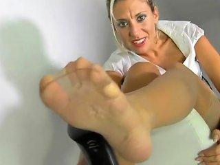 Nylon Secretary Mistress Humiliation Hdzog Free Xxx Hd High Quality Sex Tube