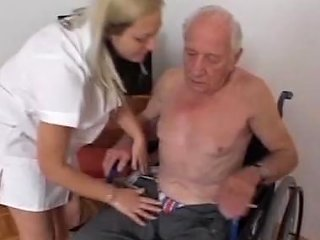 Mature Fellow Fuck Youthful Nurse Upornia Com