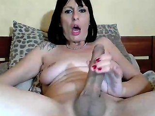 Pussy mature big german